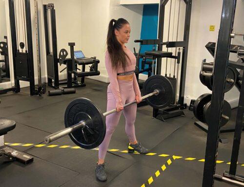 Should women weight train?