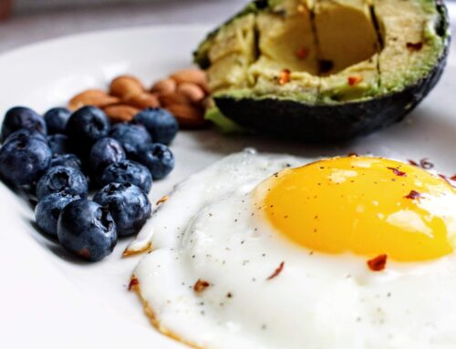 The Pros & Cons of a Keto Diet…